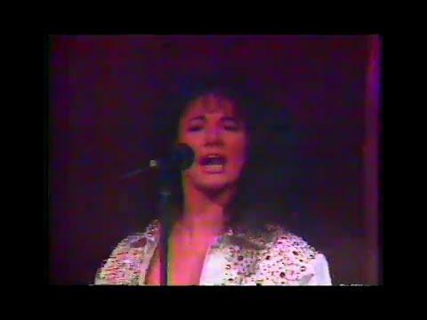 Alejandra Ávalos  Nuevo Día  1991