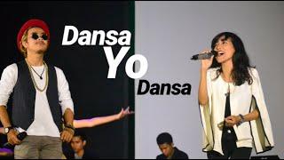 Download lagu Dansa Yo Dansa MP3