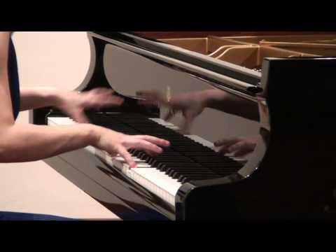 """F. Chopin - Polonaise op. 40 n. 1 """"Military"""" - Serena Galli"""