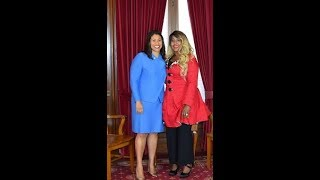 The Heart and Soul of the City: An Interview and Podcast with San Francisco Mayor London Breed