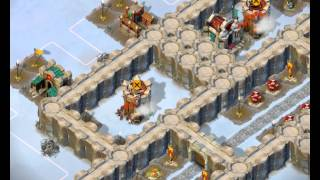 Age of Empires: Castle Siege - Kaunas Castle Mission