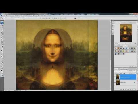 Леонардо да Винчи картины тайны биография творчество