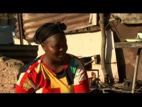South African bright sparks create eco fuel