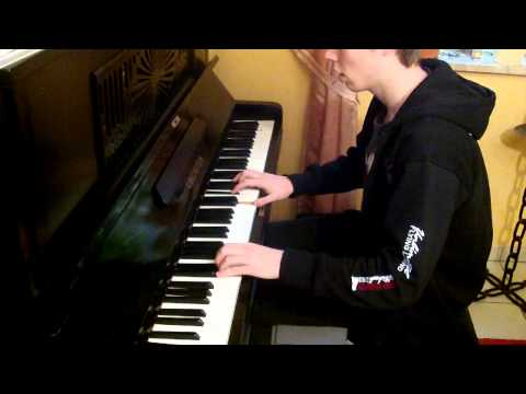Restless Heart Syndrome - Green Day  PIANO