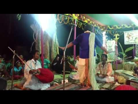Krishna pal at Abujhati