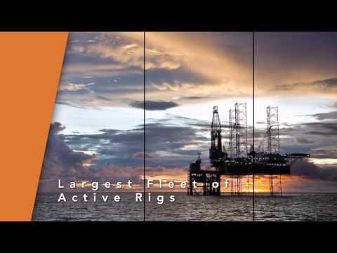 Ensco plc Corporate Video (rev2015)