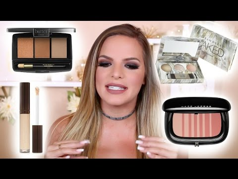Smokey Eye Tutorial / First Impressions / Chit Chat / Giveaway Details | Casey Holmes