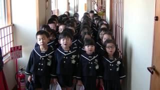 「00002」 塚本幼稚園 園児による暗唱 2017年3月9日 thumbnail