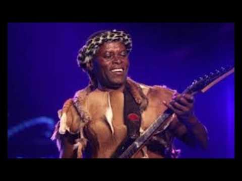 Wo Tiyisela - Thomas Chauke