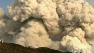 Извержение вулкана в Исландии угрожает наводнением