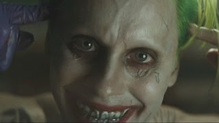 """Suicide Squad - """"Really Really Bad"""" Clip"""