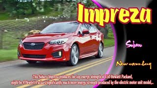 2019 subaru impreza hatchback | 2019 subaru impreza 5 door | 2019 subaru impreza limited