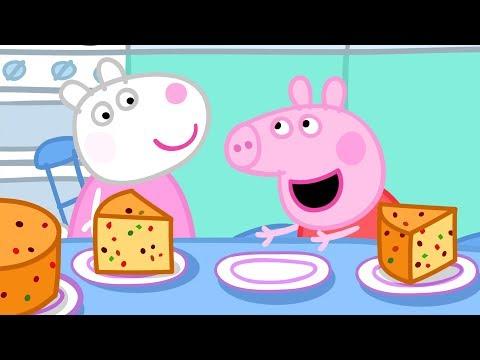 Peppa Pig Français | 3 Épisodes | L'Ami Imaginaire | Dessin Animé Pour Enfant #PPFR2018
