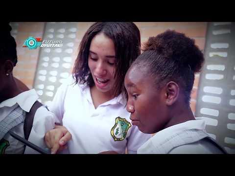 Entrega de Computadores Para Educar en Chocó | #FuturoDigitalTV C44 N2