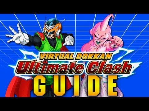 TIPS & TEAM BUILDING FOR THE NEW DOKKAN BATTLEFIELD REVAMP! (DBZ: Dokkan Battle) thumbnail