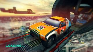 Extreme Car Stunt Driving 2018 FHD-Android Gameplay-IGN 2018-Standard Games-New Games 2018