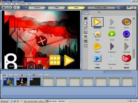 intervideo windvd 8 free download full version