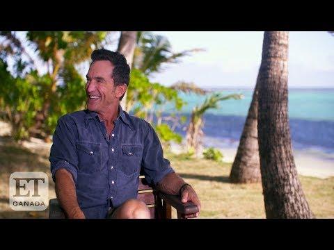Jeff Probst Explains Why 'Survivor' Is 39 Days | SURVIVOR