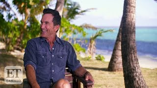 Jeff Probst Explains Why 'Survivor' Is 39 Days | SURVIVOR