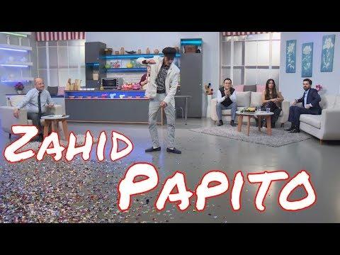 Zahid Quliyev - Papito Reqsi