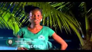 nigeria s centenary pageant reality show episode 1 part 3