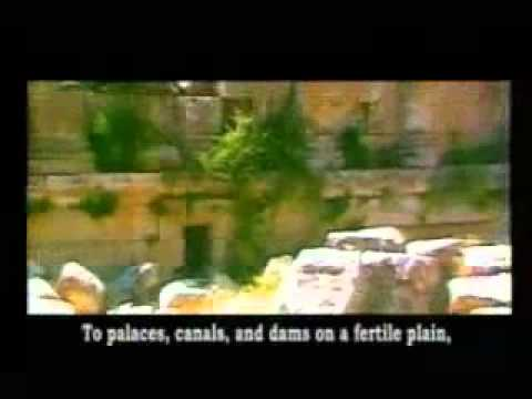 The culture of Syria and the beginning of life.flv
