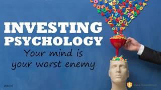Investing Psychology Traps [VIB007]