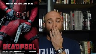 Deadpool - Movie Review: Are 90's Pop Culture References Still Funny?