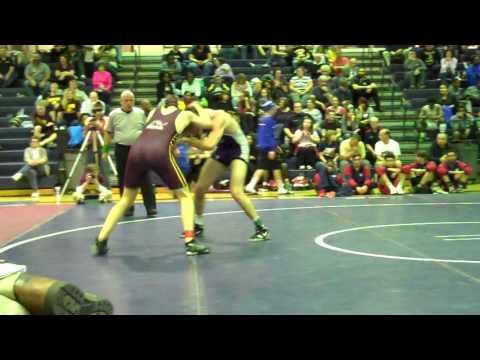 170 Nick Blake Hereford vs Zakir Muradov Pikesville 2016 Baltimore Co  Final