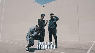 Dreamville - Costa Rica   Dance Video