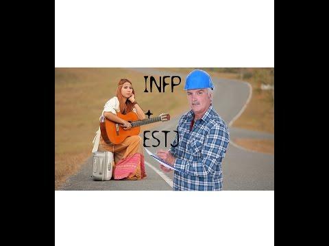 Estj dating infp