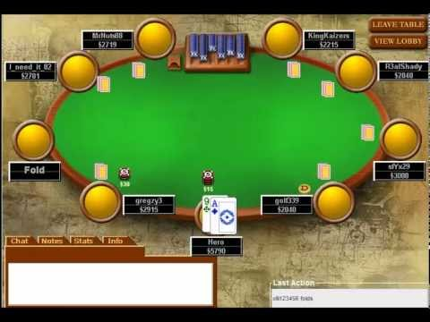Pokervideo Review Online Big 22 Teil1