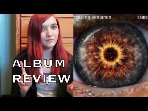 breaking benjamin ember album review youtube. Black Bedroom Furniture Sets. Home Design Ideas