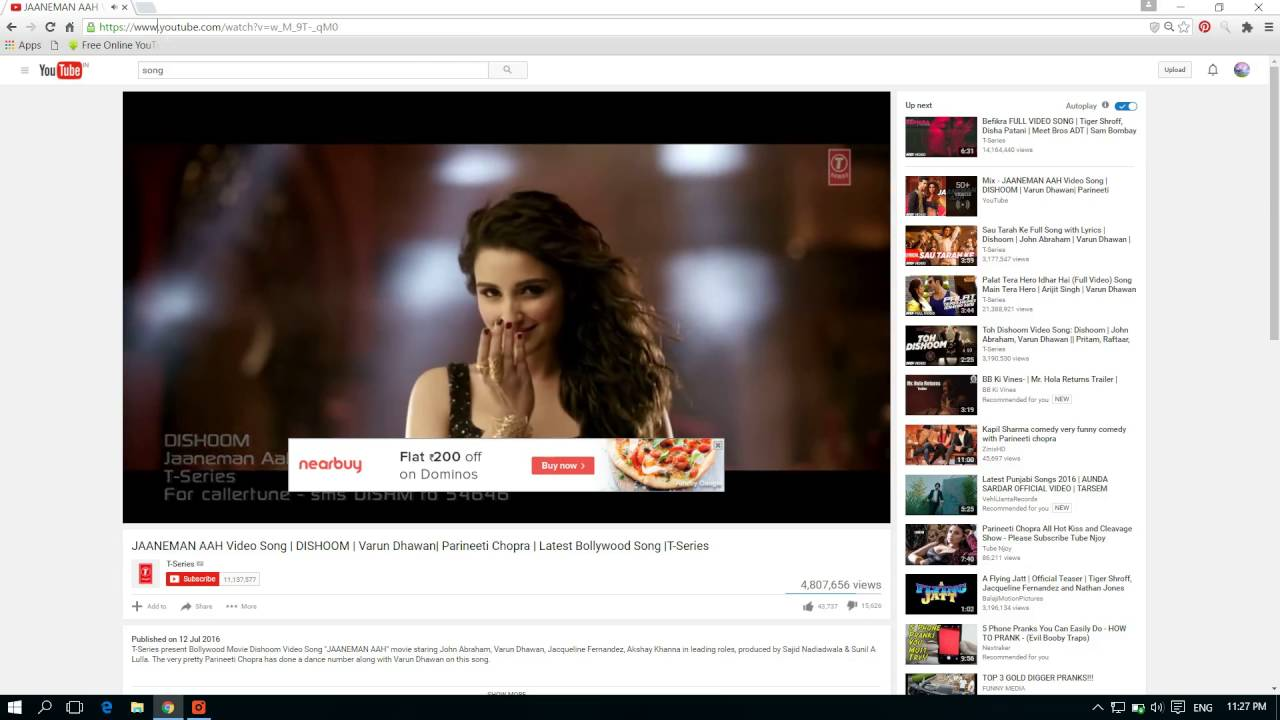 how to download youtube videos without using a downloader