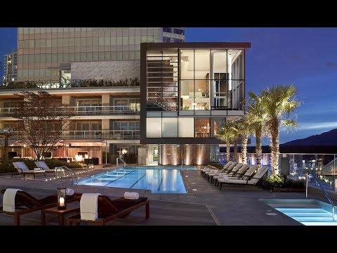 FAIRMONT PACIFIC RIM, Vancouver's best luxury hotel: a review