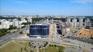 Нац библиотека Беларуси(, 2015-08-12T13:11:13.000Z)