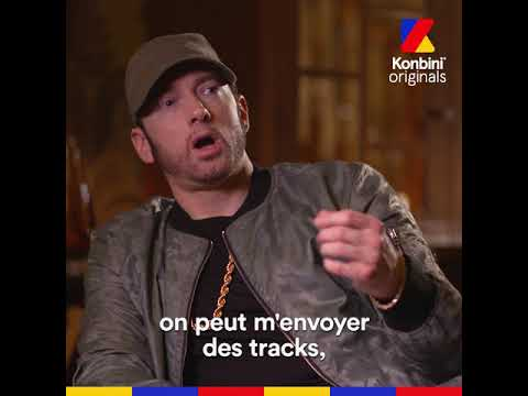 Interview - Eminem (part 2)