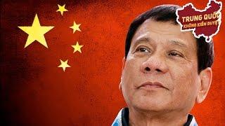 Philippines vì Trung Quốc Bỏ Rơi Hoa Kỳ  | Trung Quốc Không Kiểm Duyệt