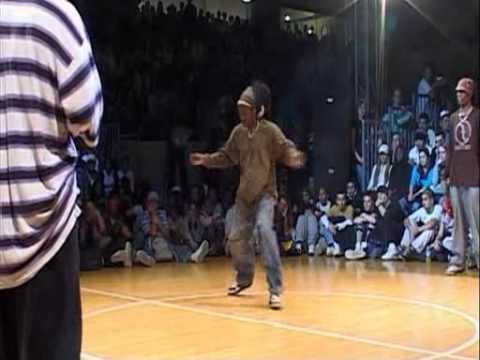 JUSTE DEBOUT 2006 NEW STYLE