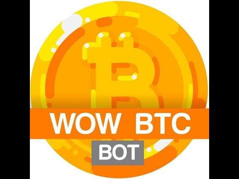 wow btc bot kereset az interneten 10 rubel percenként