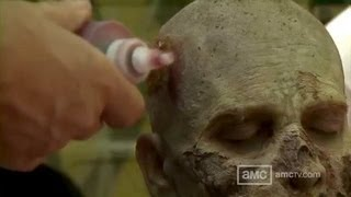 The Walking Dead - Season 3 | Episode 11 Making of | I Ain't a Judas