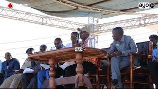 Rais Magufuli alivyompigia simu Makonda katikati ya mkutano