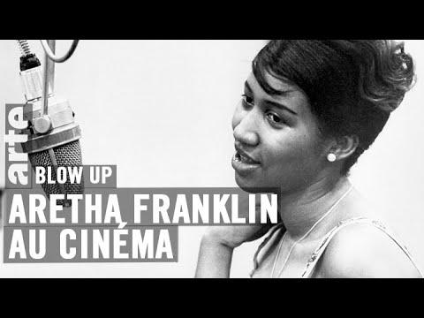 Download Aretha Franklin au cinéma - Blow Up - ARTE