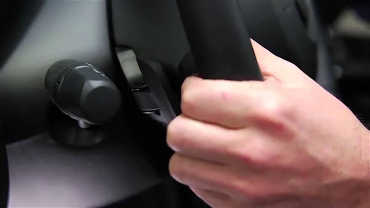 2014 Mazda6 Paddle Shifters Tutorial