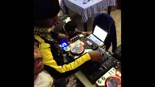 DJ PERI Live Mix 2014 OFFICIAL