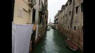 вы все равно удивитесь: видео о Венеции!)