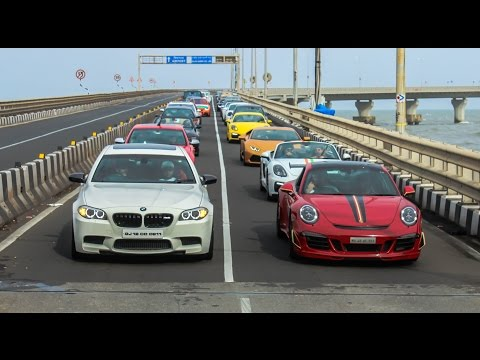 Throttle97 Independence Day Drive Mumbai/ India 2016 part 7