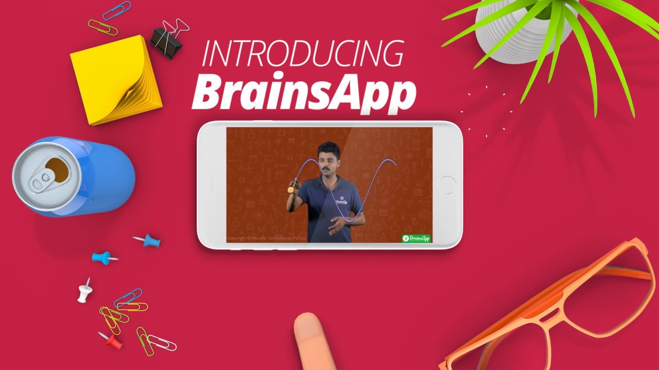 BrainsApp - Kerala syllabus learning app for SSLC