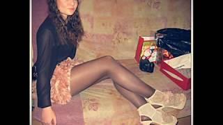 Красивые девушки, короткие юбки, чулки и высокие каблуки.Sexy Girls.17