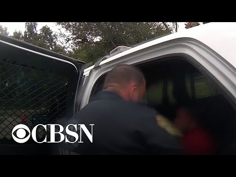 Bodycam Footage Shows 6-year-old Girl Arrested At Orlando School